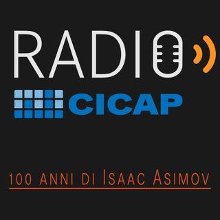 100 anni di Isaac Asimov