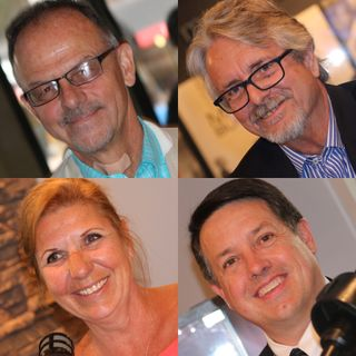 Finding Work After 50: Entrepreneur Connect brought to you by The Lansing Regional Chamber of Commerce