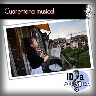 Cuarentena Musical