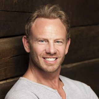 Ian Ziering Talking Motorcycles And More