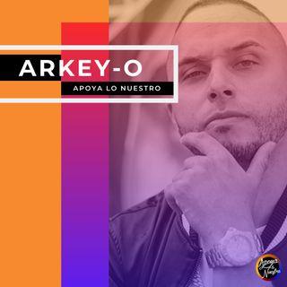 ARKEY-O | Arrepentido