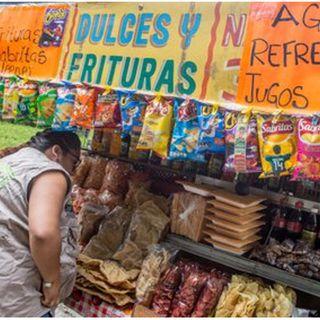 Perdidas de 96 millones de pesos en Oaxaca, por la prohibición de comida chatarra