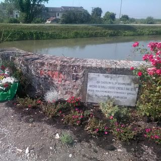 27 giugno 1901 Eccidio di Ponte Albersano