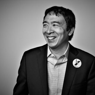The Think Liberty Podcast - Episode 59 - A Response To Freakonomics Episode 362 Featuring Andrew Yang
