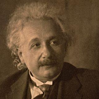 Episodio 7 - Carta de Einstein a su hija sobre el Amor