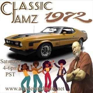 Classic Jamz *1972* 4/24/21