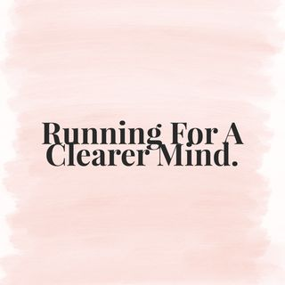 Running For A Clearer Mind - With Bryony Gordon and Tim Weeks