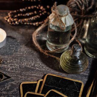 8 de mayo - Amuleto para que nunca falte comida en tu mesa