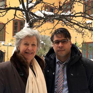 "Birgitta Holst Alani – arabisten, diplomaten och ""Iraks svärdotter"""