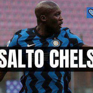 Calciomercato Inter, il Chelsea pronto a fare follie per Lukaku