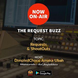 The Request Buzz   Requests & Shoutouts