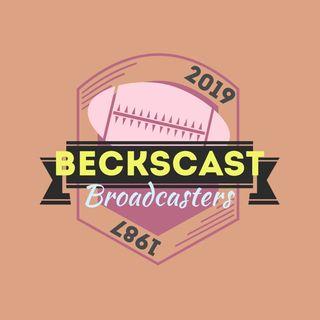 Ep 11 - MicroMacro Deportivo - Becks | La Chica De Los Deportes