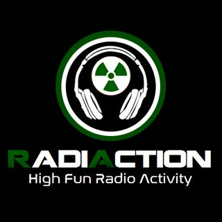 RadiAction in Tour - Live dallo STREET FOOD