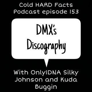 DMX's Discography