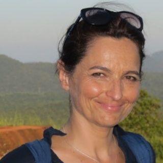 Episode 14 : Hélène Guyomard