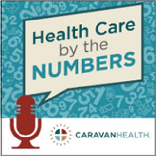 Health Care by the Numbers: Lynn Barr, Founder and Executive Chair at Caravan Health