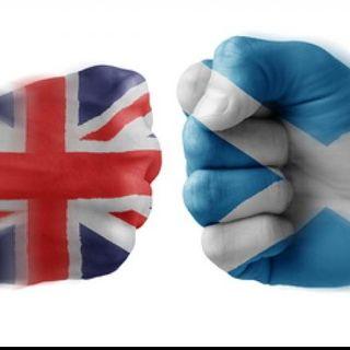News: Scotland, Kiwis, and Fiji Votes