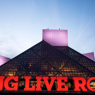Rock & Roll Hall Of Fame 2019