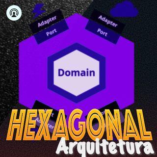 Live: Arquitetura Hexagonal