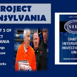 PROJECT PENNSYLVANIA PART 5 PEDO RINGS SANDUSKY PERPS AND VICTIMS