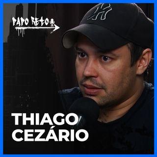 Thiago Cezário - PapoRetoOriginal #01