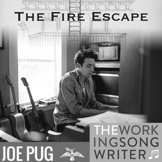 27. Joe Pug, The Working Songwriter