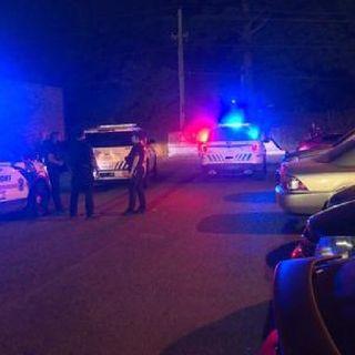 Episode 64 - Teenage girl Shot in Shreveport