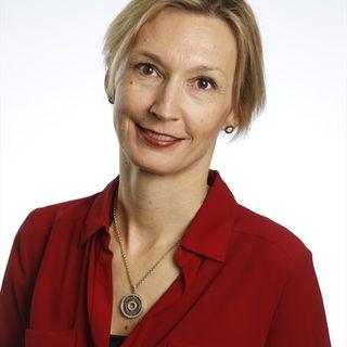 Ingrid Taheri