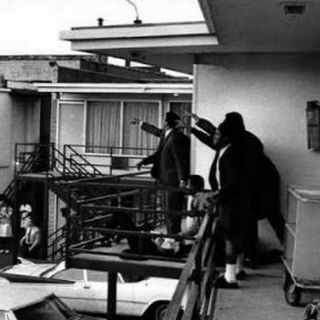 04/04/18 | 50 Years Ago Today An Assassin's Bullet Killed King: Who Really Pulled the Trigger?| Nathan Ivey Show | #mlk #whokilledking