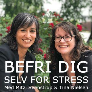 #1 Kend dine symptomer på stress