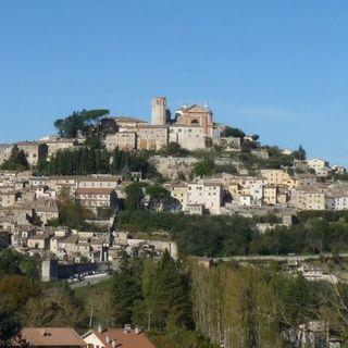 Il borgo di Amelia un pozzo di storia nel cuore di Terni