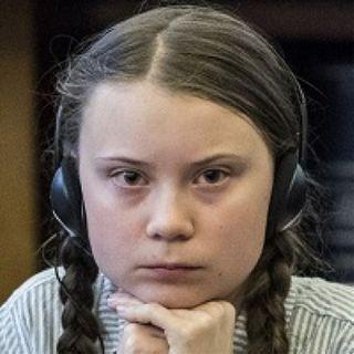 Il film autocelebrativo di Greta mostra la sua angosciosa solitudine