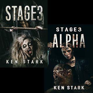Ken Stark - STAGE 3