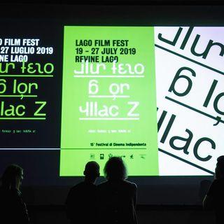La Cerimonia di Premiazione del LFF 2019 in diretta su LagoLiveRadio