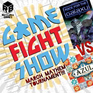 March Mayhem Tournament 2021- Day Fourteen