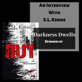 DD Ep 118: SL Kerns & Motel Hell (1980)