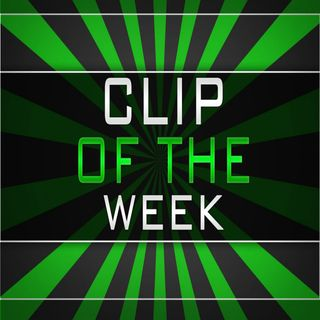 Clip of the week #1: Jersey Shore Reunion? And more...