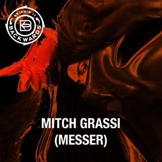 Interview with Mitch Grassi of Messer