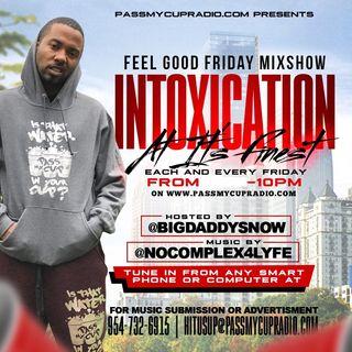 Feel Good Friday Aghhhhh @Bigdaddysnow