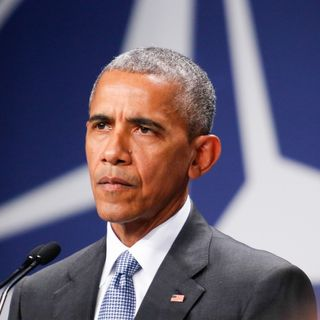 Obama Let Drug-Dealing, Murderous, Gang Bangers Into The U.S. On Purpose