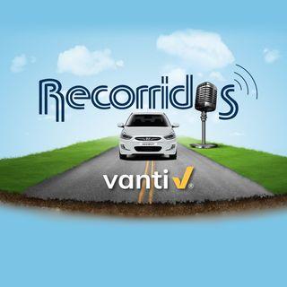 Recorridos Vanti