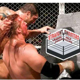 286: WWE Vengeance '05 Deep Dive