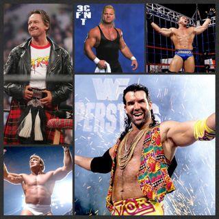 Best Non-WWE Champion