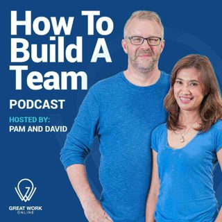 How To Build A Business From 0 to 7 Figures with Susan Mcvea