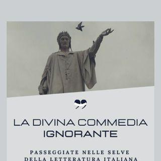 Inferno, Canto III - Divina Commedia.mp3