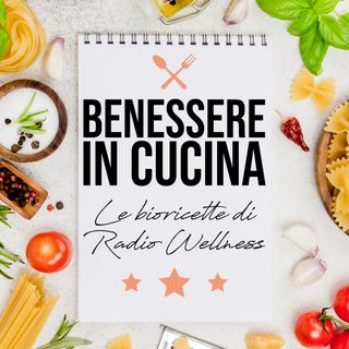 Il benessere in cucina - dolce inganno
