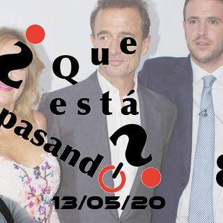 Aless Lequio | QEP 8 813/05/20)