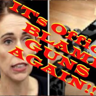 New Zealand PM Announces Gun Law Reforms - - SJG Perspective Drive-time