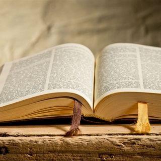 Biblia jako Słowo Boże cz.3 - Tomasz Guńka