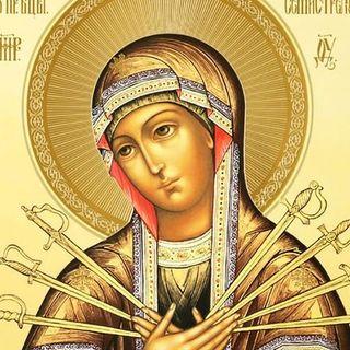 June 12 Rosary Live Stream 7:00 p.m.